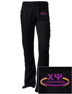 Chi Psi Embroidered Holloway Women's Axis Performance Sweatpants