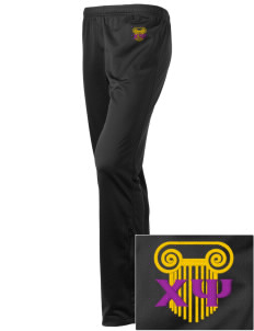 Chi Psi Embroidered Holloway Women's Contact Warmup Pants