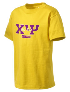 Chi Psi Kid's Essential T-Shirt