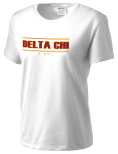 Delta Chi Women's Essential T-Shirt