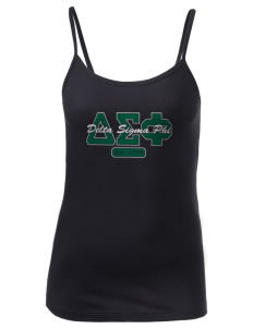 Delta Sigma Phi Women's Louise Longer Length Tank