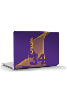 "Phi Gamma Delta Apple MacBook Pro 15.4"" Skin"