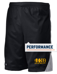 "Phi Kappa Theta Holloway Men's Possession Performance Shorts, 9"" Inseam"