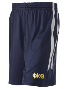 "Phi Kappa Theta Holloway Women's Pinelands Short, 8"" Inseam"