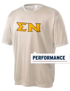 Sigma Nu Men's Competitor Performance T-Shirt