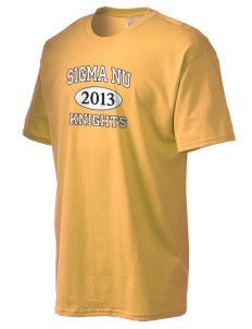 Sigma Nu Men's Essential T-Shirt