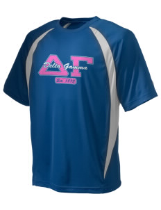 Delta Gamma Champion Men's Double Dry Elevation T-Shirt