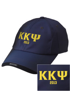 Kappa Kappa Psi Embroidered OGIO X-Over Cap