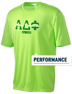 Alpha Delta Phi Men's Competitor Performance T-Shirt