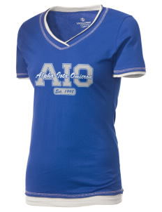 Alpha Iota Omicron Holloway Women's Dream T-Shirt