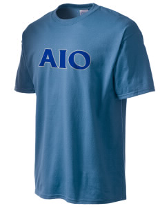 Alpha Iota Omicron Men's Essential T-Shirt