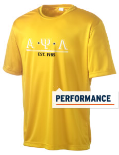 Alpha Psi Lambda Men's Competitor Performance T-Shirt