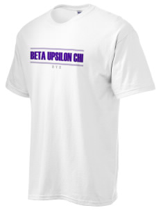 Beta Upsilon Chi Ultra Cotton T-Shirt