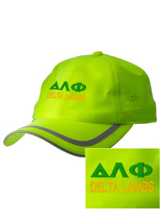 Delta Lambda Phi  Embroidered Safety Cap