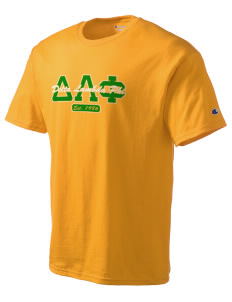 Delta Lambda Phi Champion Men's Tagless T-Shirt