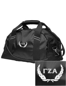 Gamma Zeta Alpha Embroidered OGIO Half Dome Duffel
