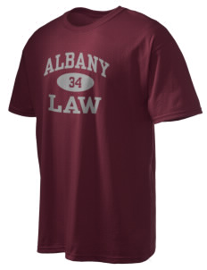 Albany Law School of Union University University Ultra Cotton T-Shirt
