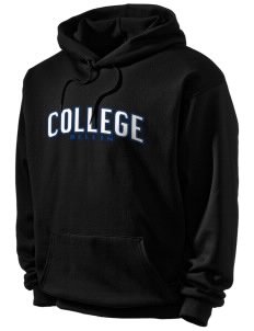 Bellin College of Nursing College of Nursing Men's Hooded Sweatshirt