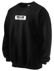 Bellin College of Nursing College of Nursing Ultra Blend 50/50 Crewneck Sweatshirt