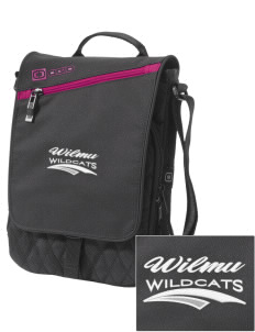 Wilmington University Wildcats Embroidered OGIO Module Sleeve for Tablets