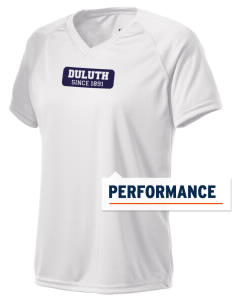 Duluth Business University University Holloway Women's Zoom Performance T-Shirt