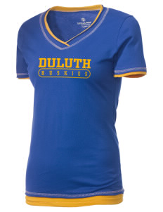 Duluth Business University University Holloway Women's Dream T-Shirt