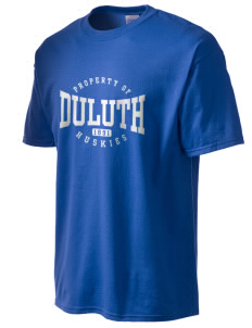 Duluth Business University University Tall Men's Essential T-Shirt
