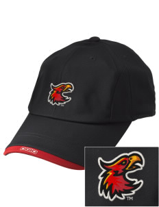 Arizona Christian University Firestorm Embroidered OGIO X-Over Cap