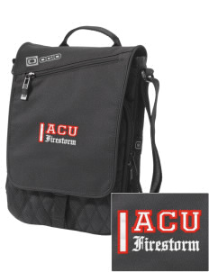 Arizona Christian University Firestorm Embroidered OGIO Module Sleeve for Tablets