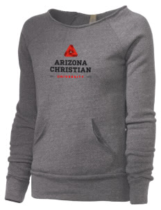 Arizona Christian University Firestorm Alternative Women's Maniac Sweatshirt