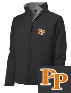 Pomona-Pitzer Athletics Sagehens Embroidered Women's Soft Shell Jacket