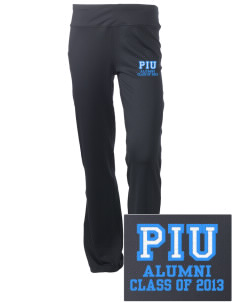 Piedmont International University BRUINS Women's NRG Fitness Pant