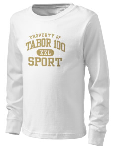 Tabor 100 Sport  Kid's Long Sleeve T-Shirt