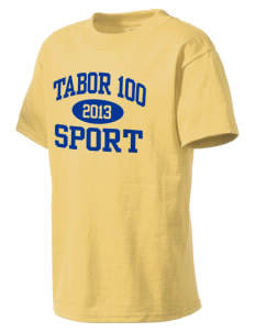 Tabor 100 Sport Kid's Lightweight T-Shirt