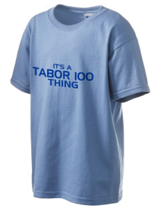 Tabor 100 Sport Kid's 6.1 oz Ultra Cotton T-Shirt