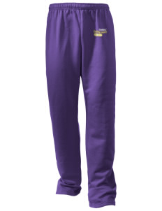 Carroll College Saints Embroidered Holloway Men's 50/50 Sweatpants