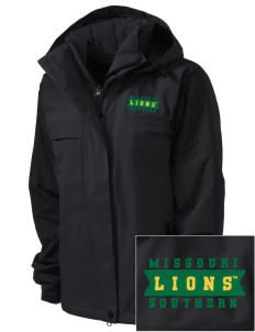 Missouri Southern State University Lions  Embroidered Women's Nootka Jacket