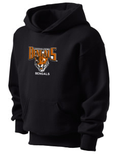 Buffalo State College Bengals Kid's Hooded Sweatshirt