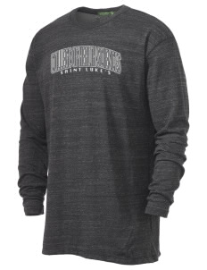 Saint Luke's College   COLLEGE Alternative Men's 4.4 oz. Long-Sleeve T-Shirt