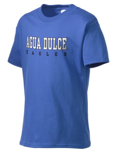 Agua Dulce Elementary School Eagles Kid's Essential T-Shirt