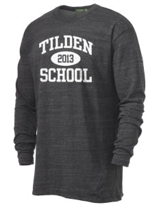 Tilden School School Alternative Men's 4.4 oz. Long-Sleeve T-Shirt