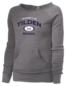 Tilden School School Alternative Women's Maniac Sweatshirt