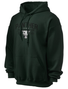 Mesa Verde Elementary School Panther Ultra Blend 50/50 Hooded Sweatshirt