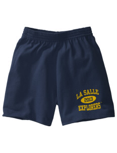 La Salle University Explorers  Toddler Jersey Short