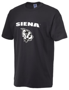 Siena College Saints  Russell Men's NuBlend T-Shirt