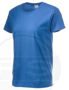 Edwards AFB Women's 6.1 oz Ultra Cotton T-Shirt