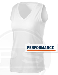 Edwards AFB Women's Performance Fitness Tank