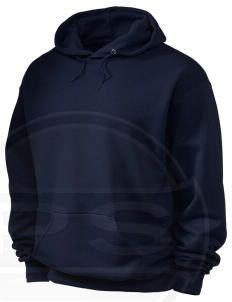 Bolling AFB Holloway Men's 50/50 Hooded Sweatshirt