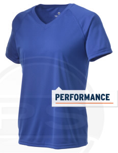 Bolling AFB Holloway Women's Zoom Performance T-Shirt