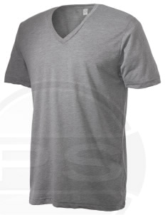 Andrews AFB Alternative Men's 3.7 oz Basic V-Neck T-Shirt